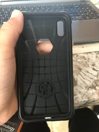 iPhone X case (perfect condition) Vaughan, L6A 3C6