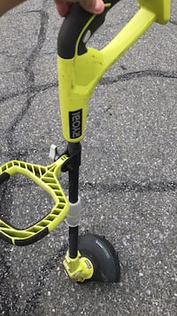 yellow and black Ryobi leaf blower Frederick, 21702