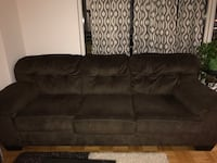 Ashley Furniture Couch and Love Seat  Toronto, M1P