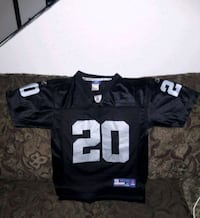 black and white NFL jersey Lodi, 95240