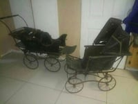 1890s baby carriageand stroller rare Welland, L3B 4S4