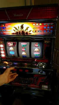 Slot machine Bridgewater, 08807