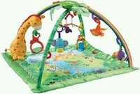 Babygym fisher-Price Oslo