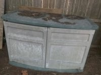 Plastic garbage box or storage container New Milford, 06776
