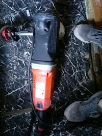 black and red corded power tool Sacramento, 95838