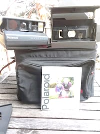 Police Photo Evidence Collection Kit, NEW