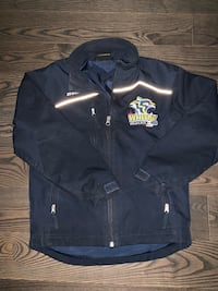 Whitby wildcats fall jacket Whitby, L1R 3E1