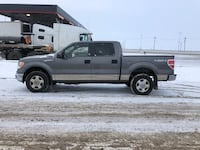 2011 Ford F-150 remote 4x4 automatic clean proof Edmonton