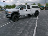 Ford - F-250 - 2008