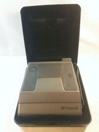 Polaroid Spectra System Camera with original case Saint Clements, N0B 2M0