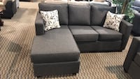 Canadian Made Sofa With Chaise Toronto, M1P 2L6