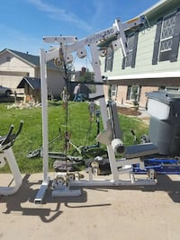 Precor Apollo 250 Home Gym Aurora, 80013