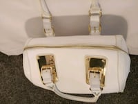 White handbag  Washington, 20019