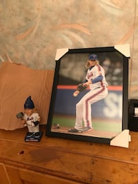 NY Mets collectibles