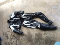 Motorcycle leather suit  Waldorf, 20601