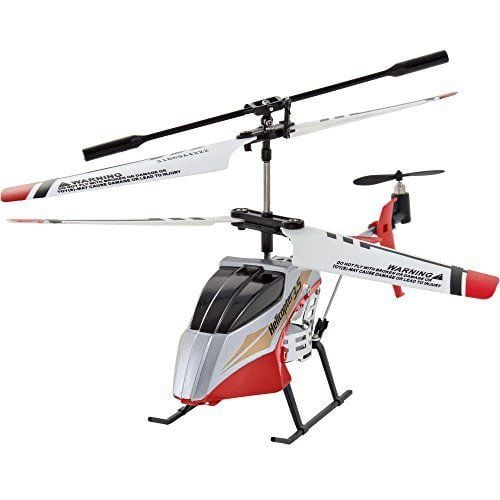 Accu Force 3.5 Channel Infrared Helicopter