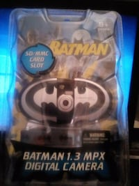 Batman 3.1 MPX Digital Camera *New Fairfield