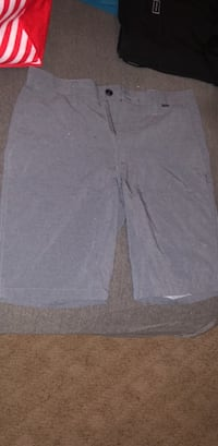 Grey/Black shorts Wahiawa, 96786