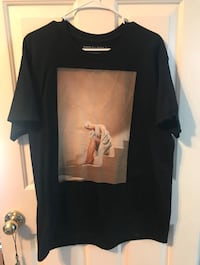 Ariana Grande Sweetener Limited Edition T Shirt Sterling, 20165