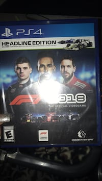 Sony PS4 PES 2016 game case Fayetteville, 72701