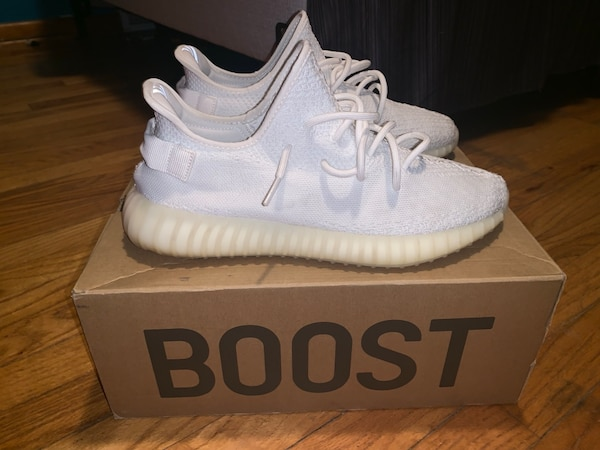 offer discounts release date order Adidas Yeezy Boost 350 Cream White