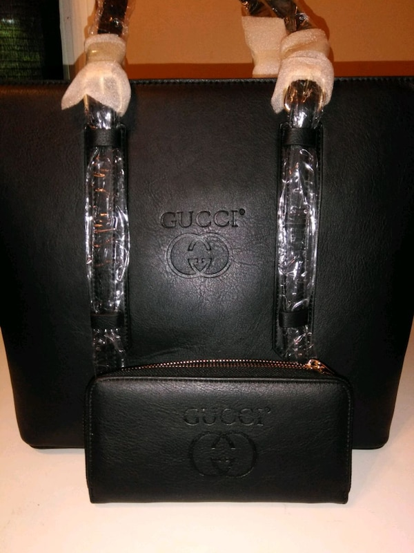 ca1f3acf386 Used Gucci big bag and small bag sets.. Mother s Day sp for sale in ...