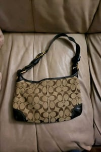 Coach bag Alexandria