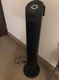 Sunter Tower Fan (with remote)