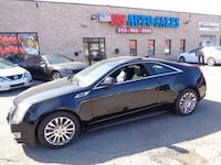 Cadillac CTS Coupe 2012 Baltimore, 21215