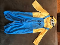 Kids minion Halloween costume Richmond, V6V 2W4