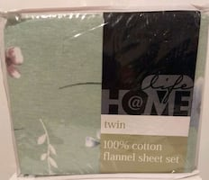 Set of Twin Sheets