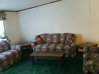 6pc living room set Franklinton, 27525