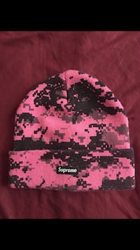 Supreme beanie New York, 10036