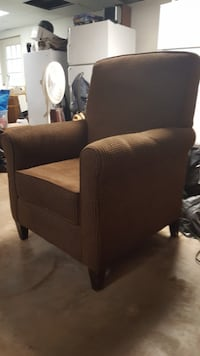 Beautiful Upholstered Chairs Frederick