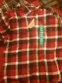 Flannel Shirts Frederick, 21703