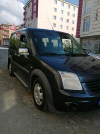 Ford - Transit Connect - 2011 Kars