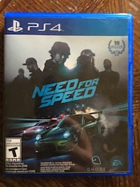 Need for speed new  Fresno, 93704