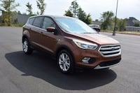2017 Ford Escape Rock Hill