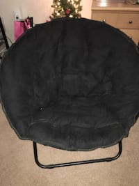 Round Foldable Chair Charlotte, 28262