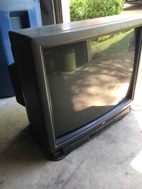 JVC TV for Parts Reston, 20194