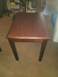 End Table New Ringgold, 17960