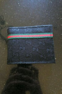 Gucci wallet made in italy Hartland, 53029