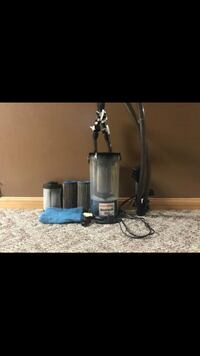 Marineland Magnum 350 Canister Filter With Extras  Youngstown, 44514