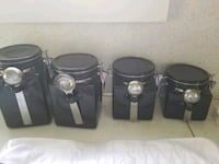 Canisters for sale Ruston, 71270