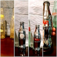 DIFFERENT KINDS OF VINTAGE SODA BOTTLES Flowood, 39232