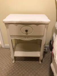 Bedside Table - Available until 9/17