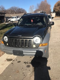 Jeep - Liberty - 2005 Olathe, 66061