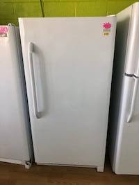Frigidaire Upright Freezer  47 km