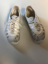 NFinity Vengeance cheer shoes size 7.  Good condition. Copper Canyon, 75077