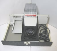 Bell & Howell PROJECT-OR-VIEW 500 Projector Calgary